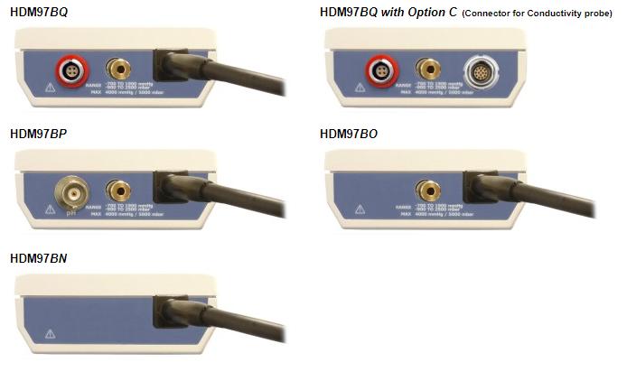 IBP Diyaliz Dialysis Test HDM97B Seri