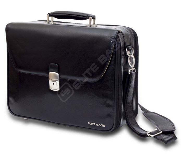 Elitebags Doctor's EB12.007_BLACK