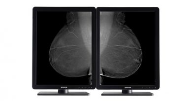 Tanısal Radyoloji Monitörü