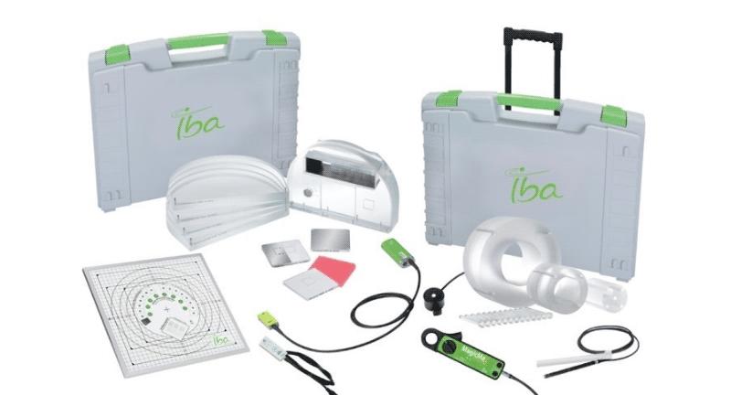 IBA X-Ray Kalite Kontrol Kit