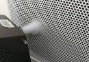 Hepa Kaçak Testinde Partikül Sayıcı Fotometre Karşılaştırması