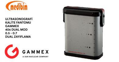 Gammex 406 Ultrason Fantom
