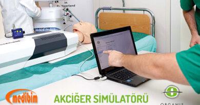 Akciğer Simülatörü